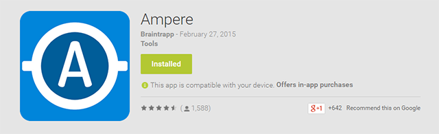 ampere-google-play