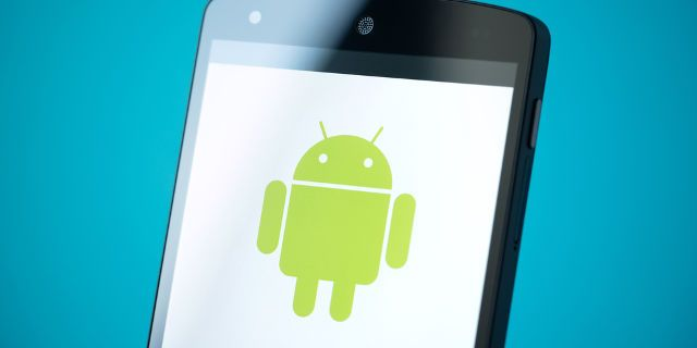 android device update process