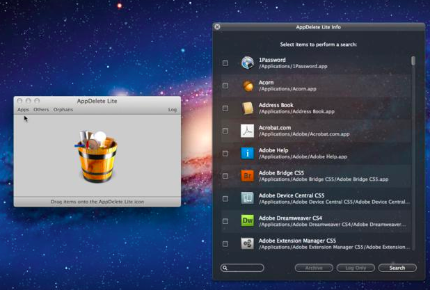 How To Uninstall Just About Anything From Your Mac appdelete
