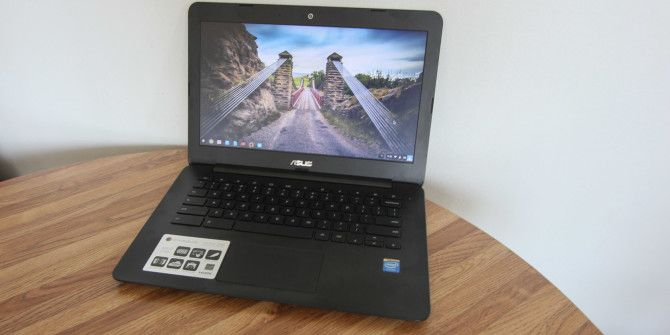 Asus Chromebook C300 Review and Giveaway
