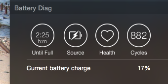 battery-diag-today-widget-mac