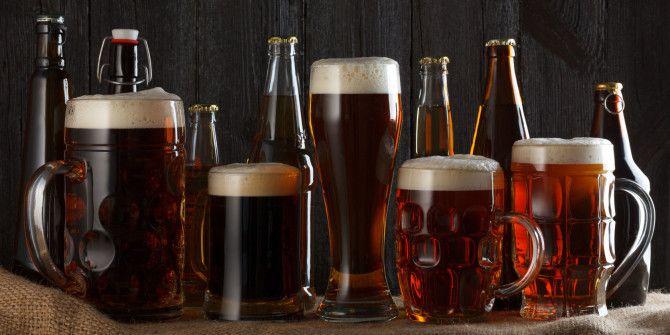 New to Craft Beer? Start with the Best Beer Websites & Communities