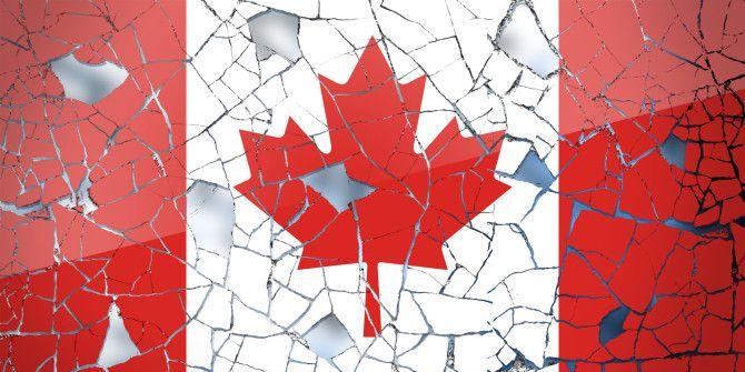Spooked: Inside Canada's Most Secretive Spy Agency