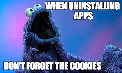 How To Uninstall Just About Anything From Your Mac cookies