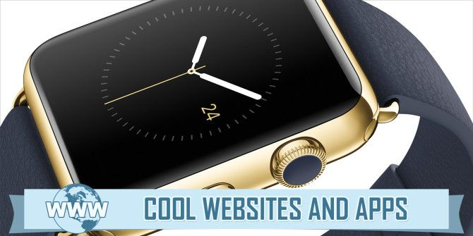 Get Ready for Apple Watch with These 5 Sites