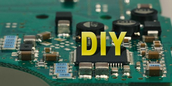 Get started on diy electronic projects with these learning sites solutioingenieria