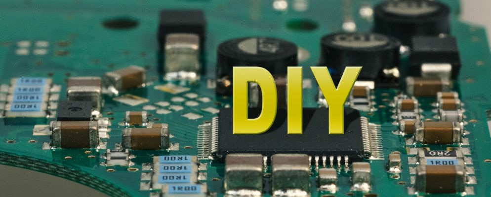 Super Get Started On DIY Electronic Projects with These Learning Sites HF-24