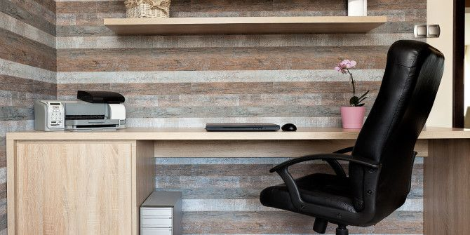 9 Beautiful Woodworking Projects For Your Home Office