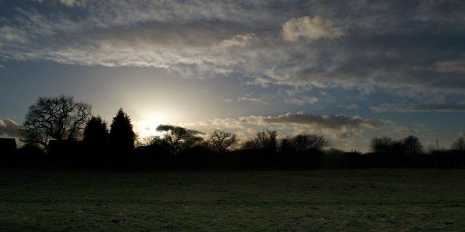 Get Perfect Landscape Photos Using Exposure Blending