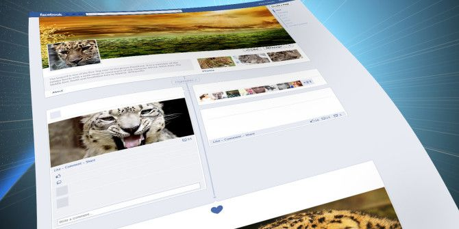 How to Build a Memorable and Beautiful Facebook Timeline