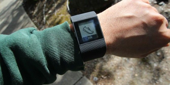 Fitbit Surge Review and Giveaway