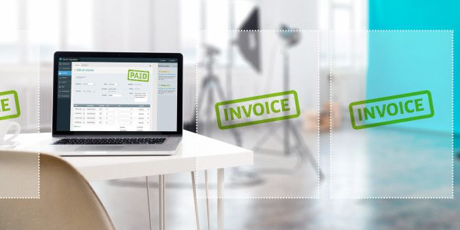The Best Free Invoicing Apps For Freelancers And Small Business Owners - Best invoice for small business