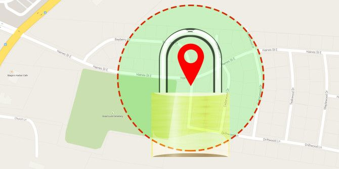 How You Can Use Geofencing to Improve Your Privacy & Security
