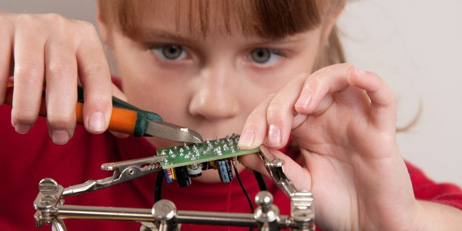 DIY Dad & Mom: Raise Your Kid to Be a Tinkerer with Cool Home Projects