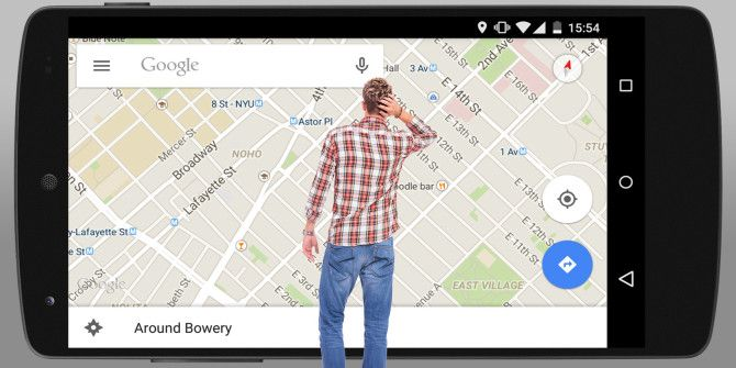Google Maps on Android: Everything You Need to Know