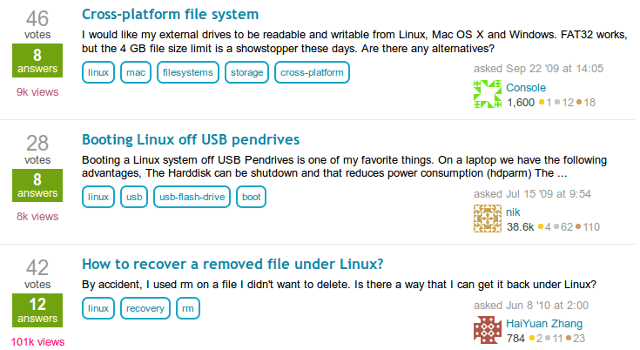 helpful-linux-communities-superuser