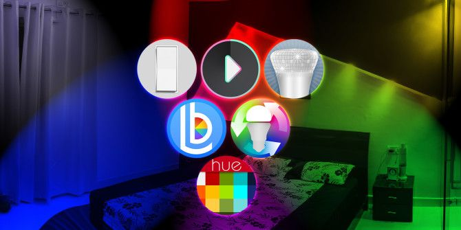 8 Fabulous Apps for Philips Hue Lights