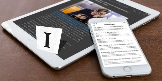 Become an Instapaper Power User With These 6 Cool Features