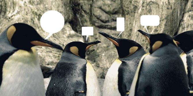 4 Helpful Communities For New Linux Users