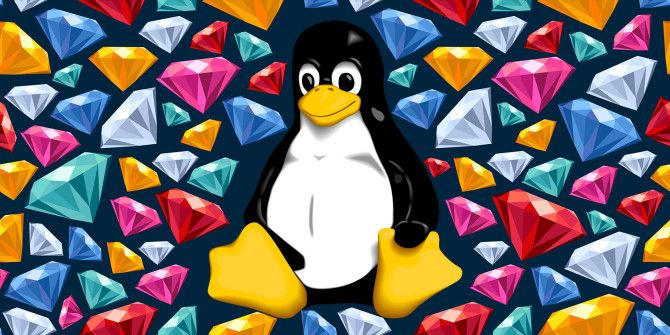 Linux Treasures: 11 Sublime Native Linux Apps That Will Make You Want To Switch
