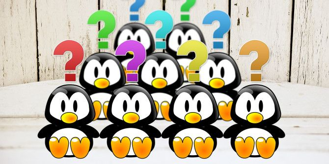 9 Questions New Linux Users Always Ask