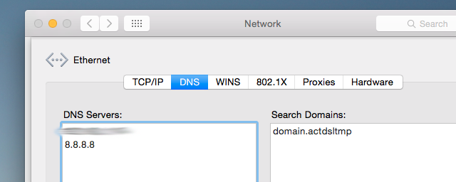 mac-change-dns-settings