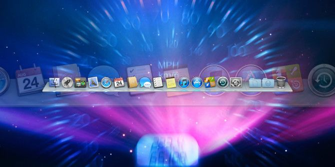 Ditch The Dock To Speed Up Your Mac Workflow