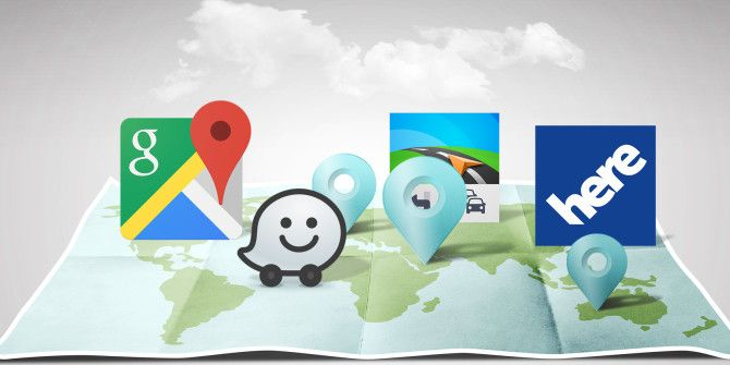What's the Best Maps and Navigation App for Android?