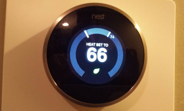 How to Use the Weather Forecast to Automate Your Home nestpic10