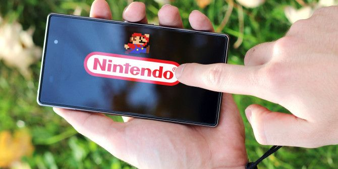 Nintendo Going Mobile – Good or Bad For Gaming?