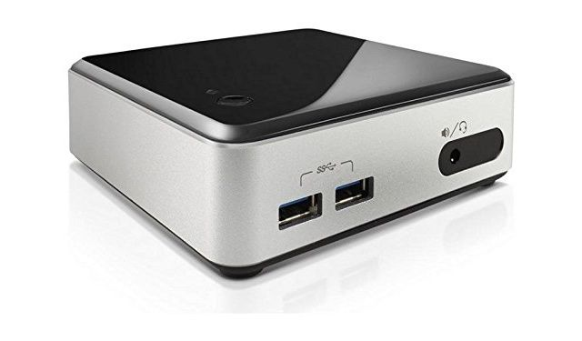 What's a NUC and Why Would You Want One? nuc i5