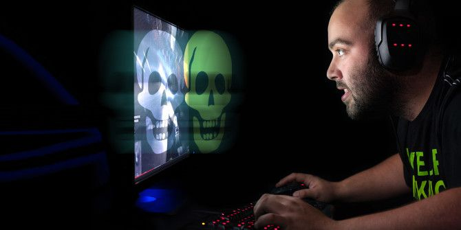 The Worst Security & Malware Threats for Online Gamers