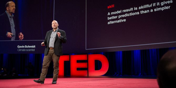 Become a Better Public Speaker by Imitating These TED Talks