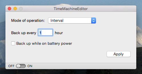 time-machine-editor-interval