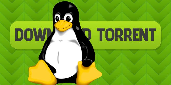 5 Modern Linux Torrent Clients for Fast Downloads
