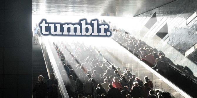 Tumblr Finally Cracks Down on Hate Speech