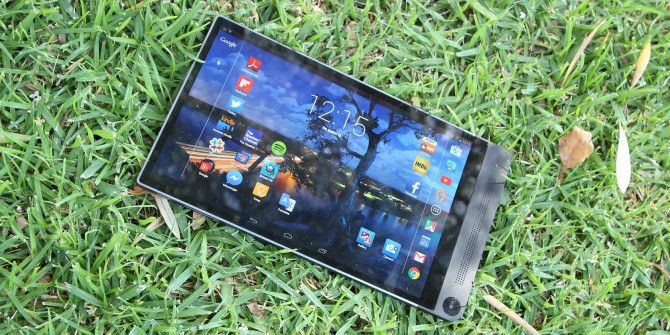 Dell Venue 7840 Review (and Competiton)