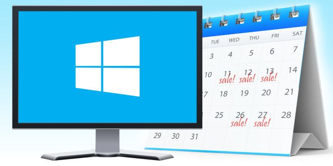 When Is the Best Time to Buy a New Windows Computer?