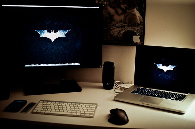 How to Use Multiple Desktops in Mac OS X 5831344028 3ffb00f3b4 z