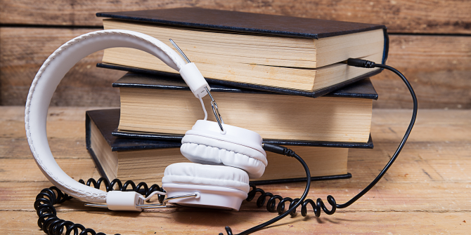"Getting Started with Audiobooks: How to Finally Finish Your ""Reading List"""