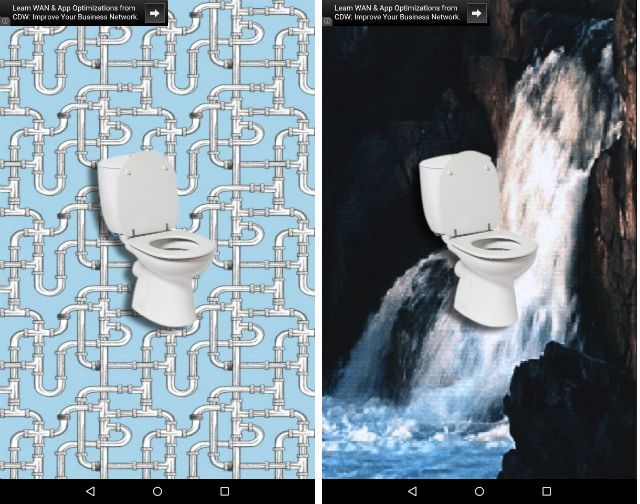 BathroomAndroidApps-Trouble-Starting