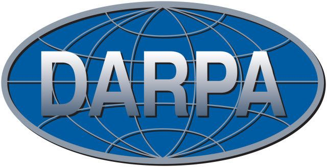 Could the Military Really Build a Terminator? DARPA Logo 640x328