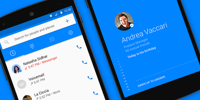 Facebook Hello vs. TrueCaller: Which Is the Best Caller ID and Dialer App for Android?