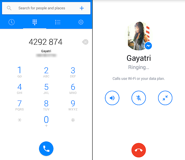 Facebook Hello vs  TrueCaller: Which Is the Best Caller ID