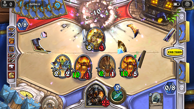 Hearthstone-android-iphone-gameplay-enemy-destroyed
