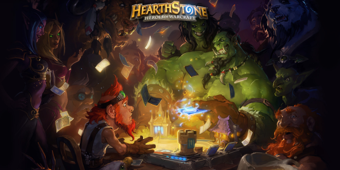 Hearthstone on iPhone is Finally Here! Should You Download It?