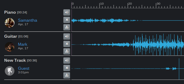 4 Audacity Alternatives for Music Production Online