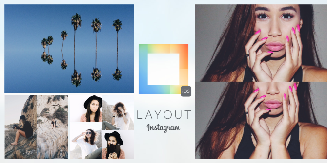 Create Easy Photo Collages for Instagram With Layout