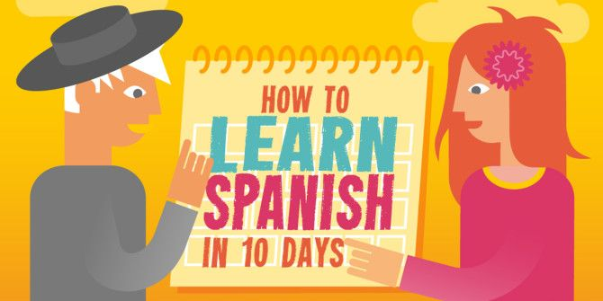 Is it Possible to Learn Spanish in Just 10 Days?