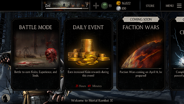 Mortal-Kombat-X-iOS-Mobile-iPhone-iPad-modes